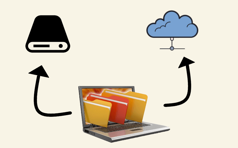 PC Backup