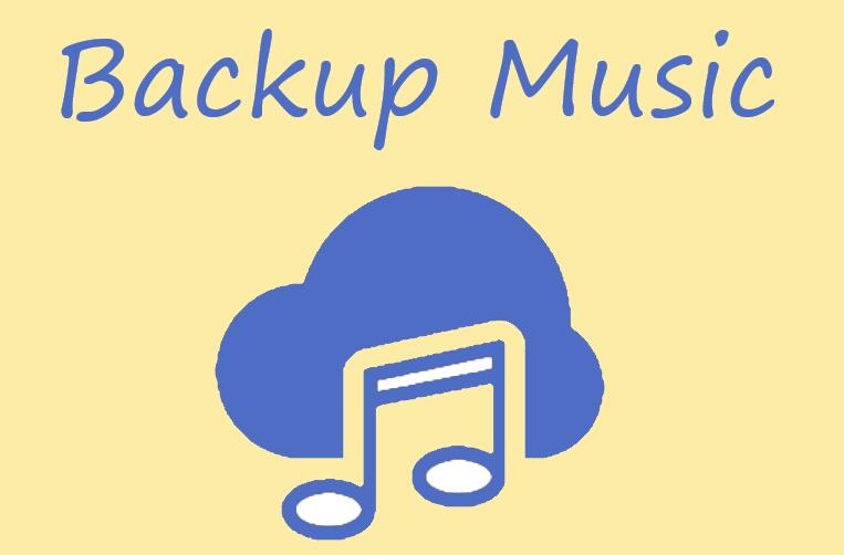 Backup Music