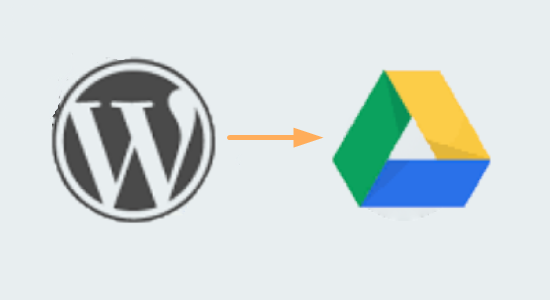 Backup Wordpress Site To Google Drive