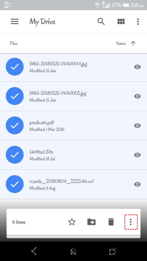 Google Drive Mobile App Download