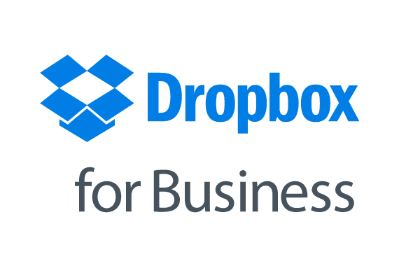 Dropbox For Business Logo