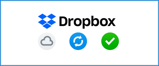 Dropbox Smart Sync