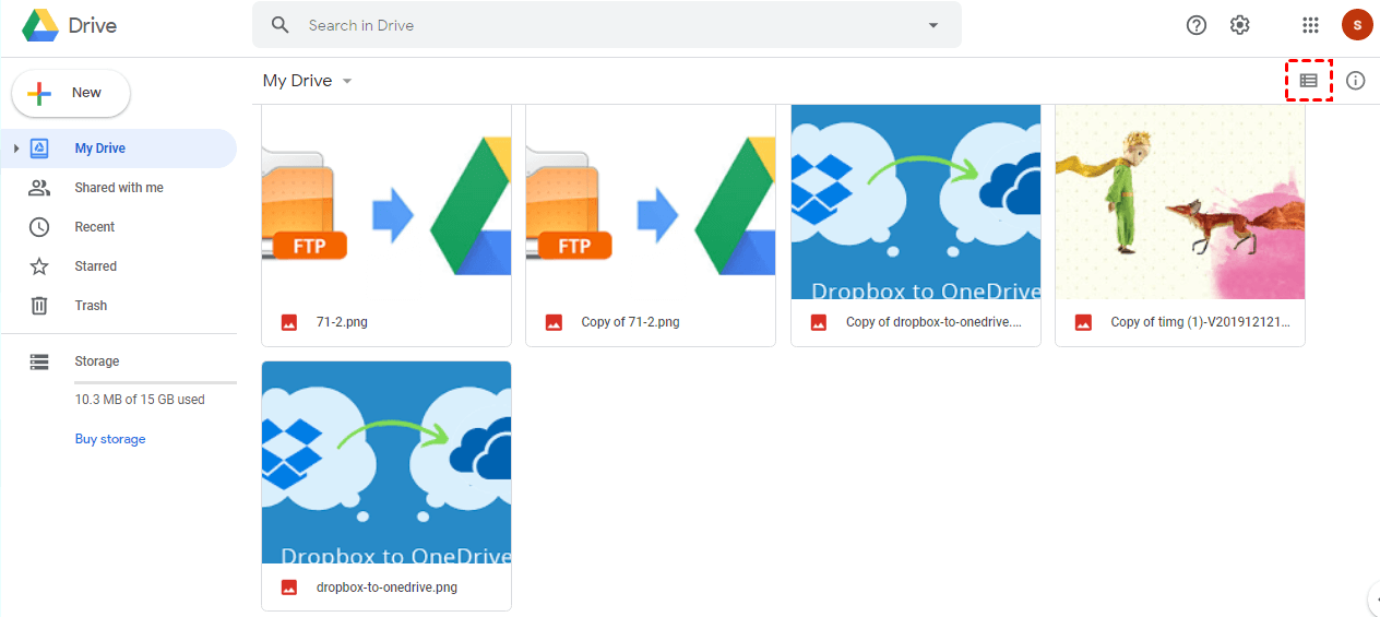 Google Drive Remove Duplicates
