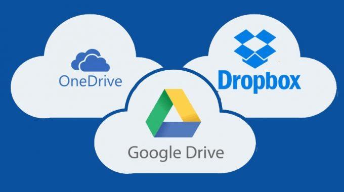 Multiple Cloud Storage