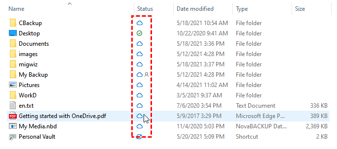Onedrive Free Up Space Later