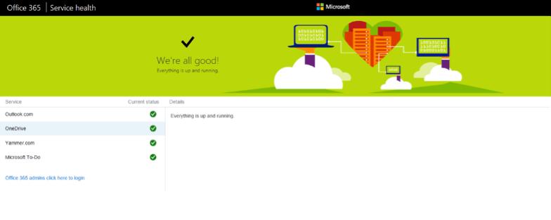 Check Microsoft Office
