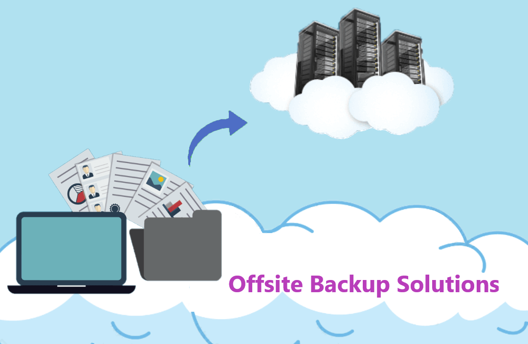 Offsite Backup Solutions