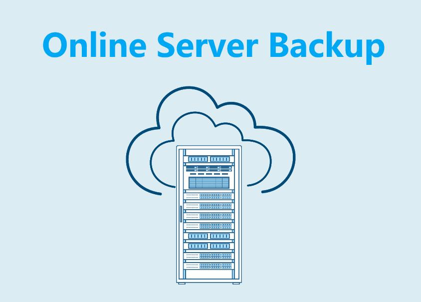 Online Server Backup