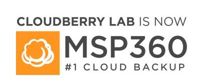 Msp360 Cloudberry Lab